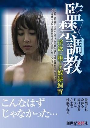 【モザ有】 監禁調教 淫欲に堕とす奴隷飼育