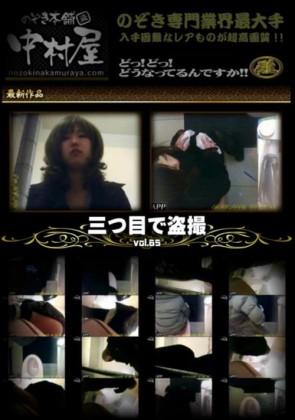 【無修正】 三つ目で盗撮 Vol.65