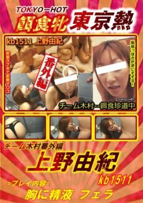 【無修正】 餌食珍道中 Vol.1511 上野由紀