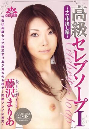 OIRAN Vol.1 高級セレブソープⅠ : 藤沢まりあ
