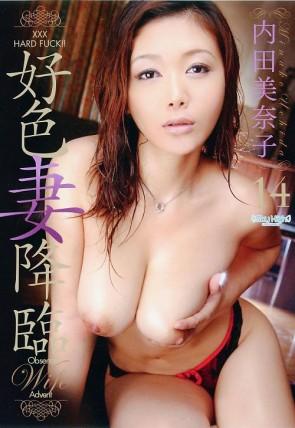 好色妻降臨 Vol.14 : 内田美奈子