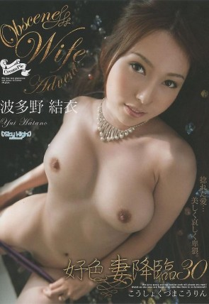 好色妻降臨 Vol.30 : 波多野結衣